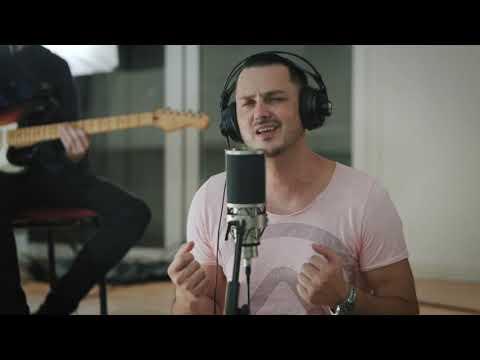 SEMIR JAHIC // DODJOH DA TE VIDIM (Cover) & Ritam Noci Band *UZIVO*