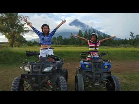 Masabate to Albay (Bicol Region)  Escapade