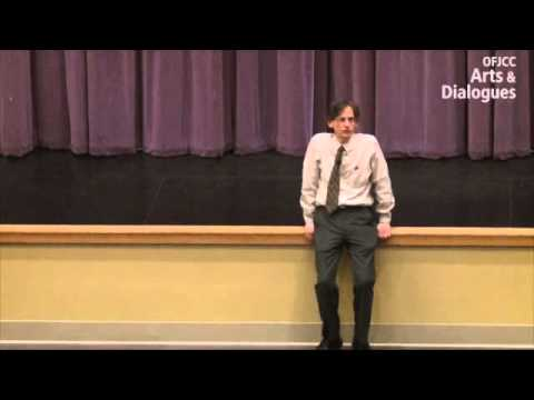 Alfie Kohn at the OFJCC: Performance vs. Learning - The Costs of Overemphasizing Achievement