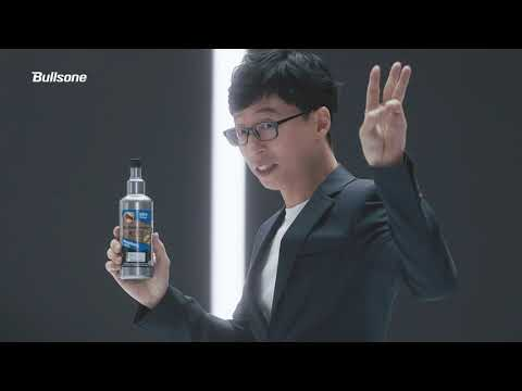 """3배 더 강력해진 ALL NEW 불스원샷 TVCF 30"""" B (2019)"""