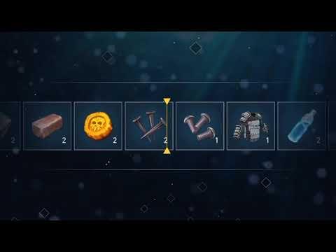 Game Survival Terbaik Di Hp RAFT: Original Surival Game -