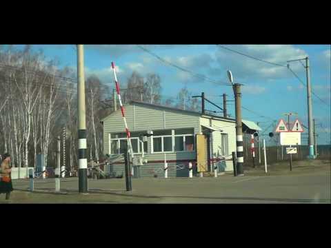 Барыш - Гурьевка | Весна 2019 | Greyprostudio