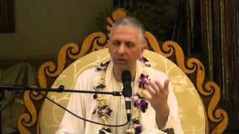 Шримад Бхагаватам 4.12.34 - Юга Дхарма прабху