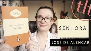 Senhora (José de Alencar) | ITA | Tatiana Feltrin