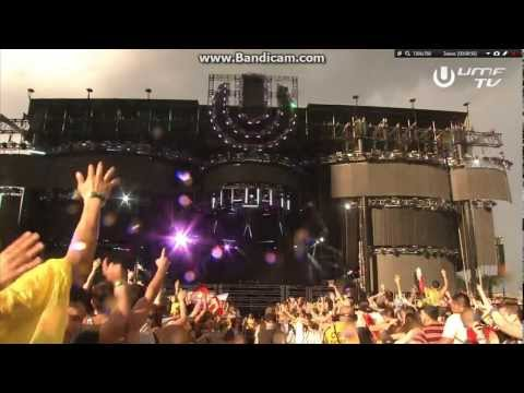 ULTRA MUSIC FESTIVAL 2015 Surprise with the weather forecast