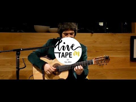 Fred Martins Trio - Tempo Afora | LIVE ON TAPE