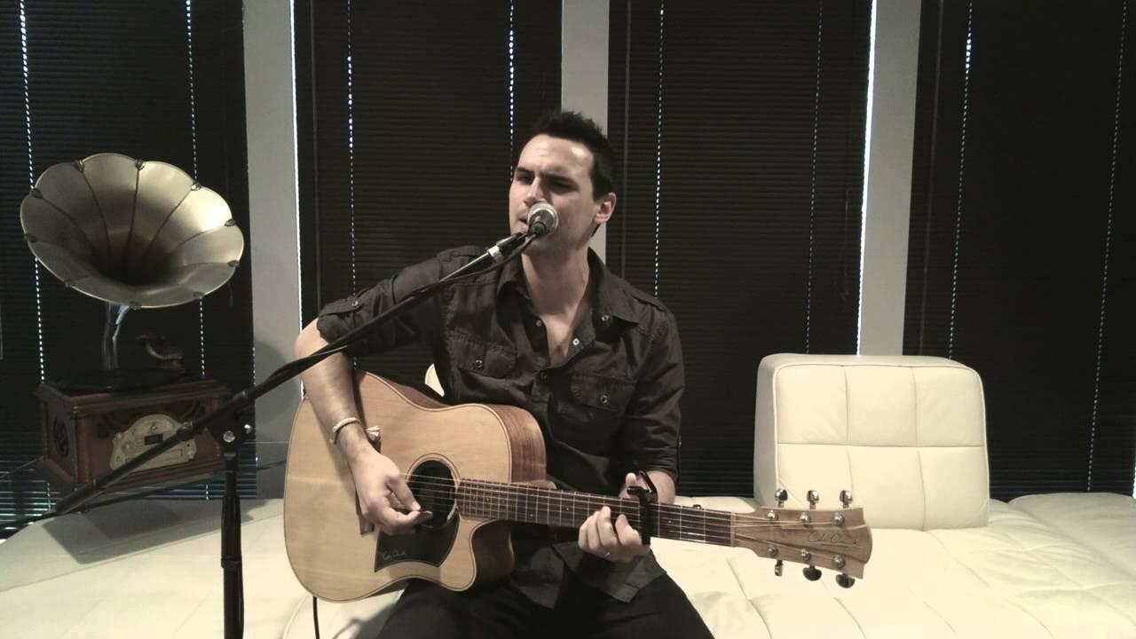 R Kelly - Ignition Remix (JB BARNETT Acoustic Cover - YouTube