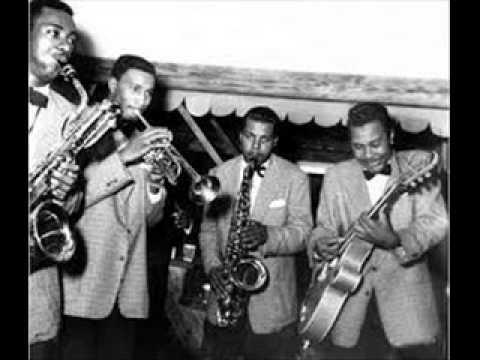 New Orleans Shuffle - Johnny Otis Orchestra
