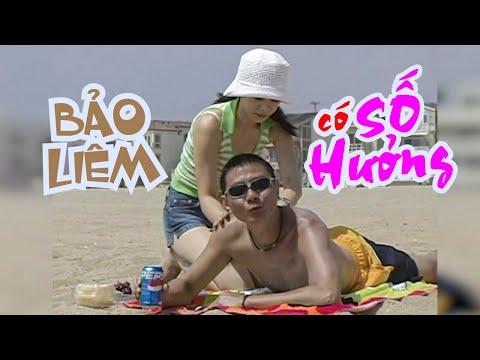 VAN SON 😊 Thú Tiêu Khiển Little Saigon   Vân Sơn - Bảo Liêm - Việt Thảo- Lê Huỳnh