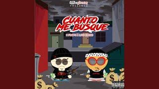 Cuanto Me Busque (feat. Lito Kirino)