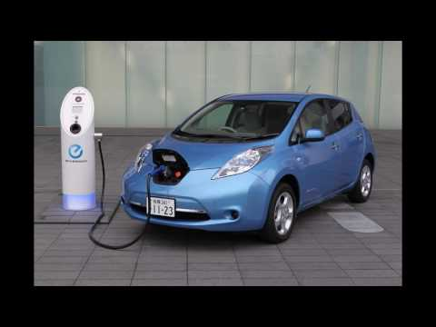 Lithium Ion Batteries in Electric Vehicles