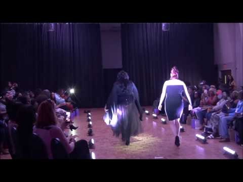 Full Figured Fierce Fashion Show 2017 Sponsored by Lane Bryant