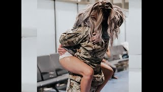 SOLDIERS COMING HOME TO GIRLFRIENDS | AVAY – SO | RESPECT