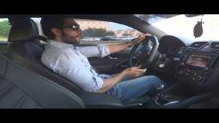 Volkswagen Scirocco R Test Drive and Full Car Overview (HD)