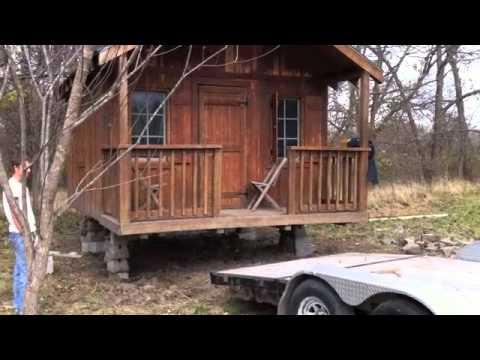 The Cabin Move