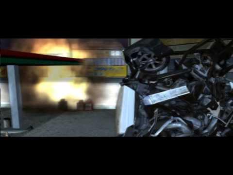 Transformers: El Videojuego - Campaña Decepticon - Español