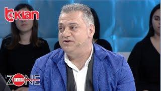 Zone e lire - Muzike / Rikthehet Arjan Korkaj dhe kendon greqisht! (15 mars 2019)