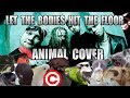 Drowning Pool Bodies Animal Cover REUPLOAD mp3