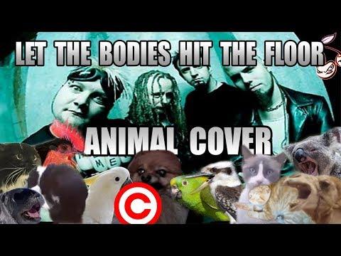 Drowning Pool - Bodies (Animal Cover) [REUPLOAD]