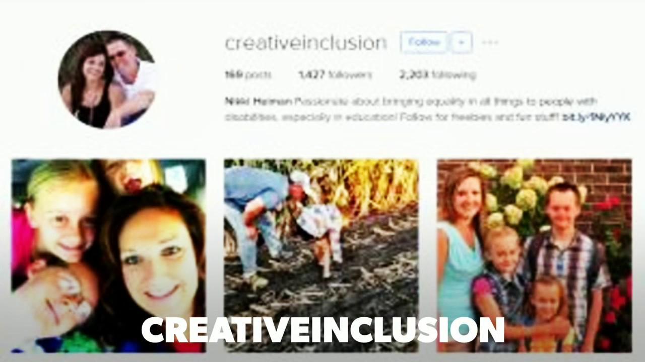 Social Media Specialist Portfolio – Social Media Interface