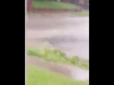 Rainy Days OUR life in Carrollton, missouri