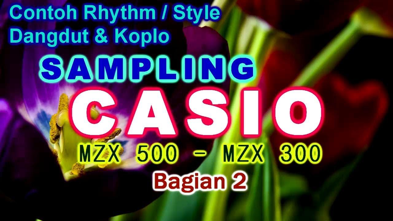 Image Result For Sampling Dangdut Casio