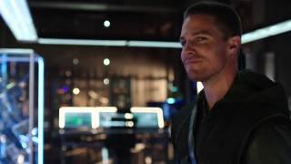 Arrow Season 3 Trailer-The Calm