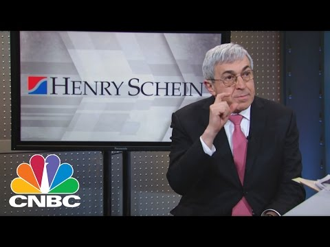 Henry Schein CEO:  Cleaning Up On Wall Street | Mad Money | CNBC