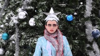 Съёмка клипа Верки Смешнючки