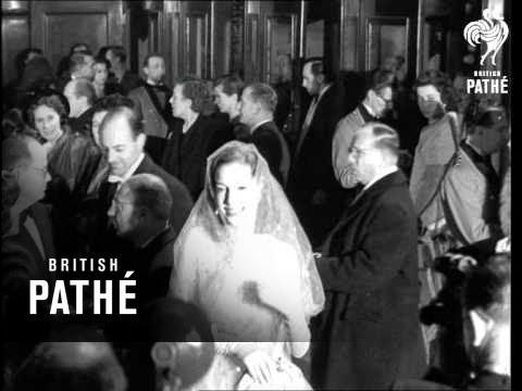 Selected Original - Royal Command Film Performance (1950)