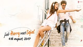 Radha – Jab Harry Met Sejal (Indonesia) | Shah Rukh Khan | Anushka Sharma| Latest Hit 2017