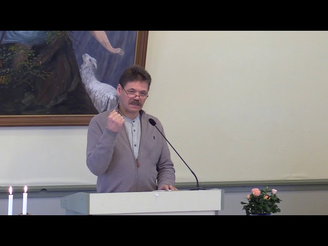 2020-05-10 Kristian Gangstø: De er reine (?)