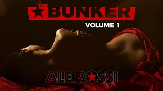 THE BUNKER Vol.1 - Tech House mix set by DJ Ale Rossi
