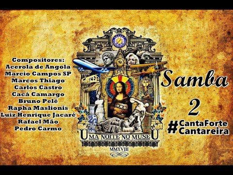 Download 🔴Acadêmicos do Tucuruvi - Samba 2 - Concorrente ( Acerola de Angola e Cia.)