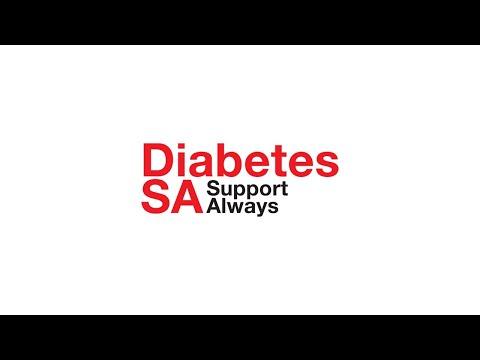Understanding Diabetes Complications I Dr Chris Rayner, Gastroenterologist