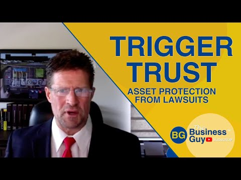 Trigger Trust: A Domestic and Offshore Asset Protection Tool
