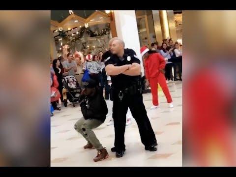 Miami Cops Stop