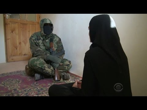 Thumbnail: American Jihadist on why he's fighting against the West