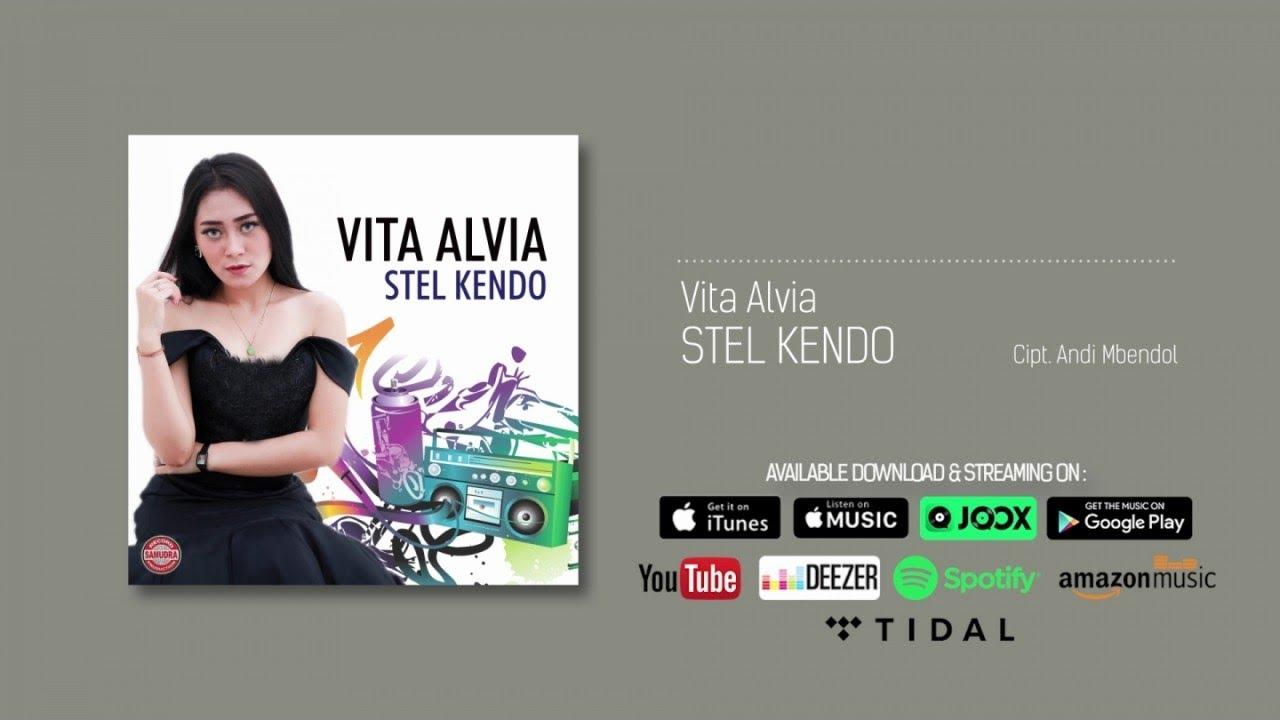 Vita Alvia - Stel Kendo (Official Audio) - YouTube