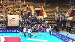 Volley : Venelles remporte sa 2e coupe de France !