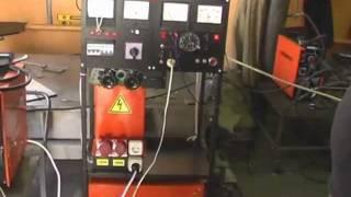 Сварочный полуавтомат ПДГ-215