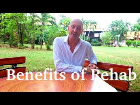 Benefits of Rehab