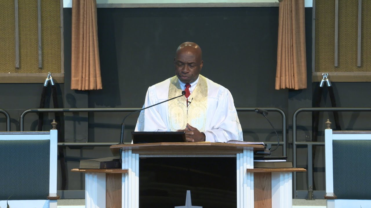 God's Will for Parents & Children by Rev. Bennie B. Ford (Conclusion)