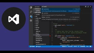 How to install Visual Studio Code - Code Editing. Redefined (Bangla)