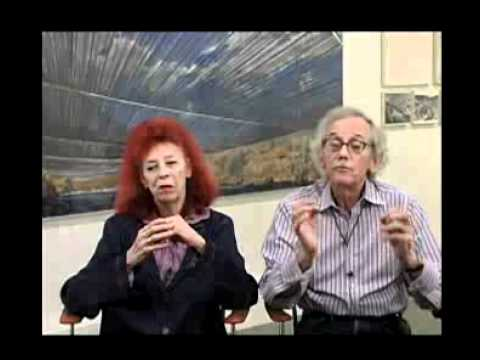 An Interview with Christo and Jeanne-Claude, recipients of the 2006 Vilcek Prize in the Arts