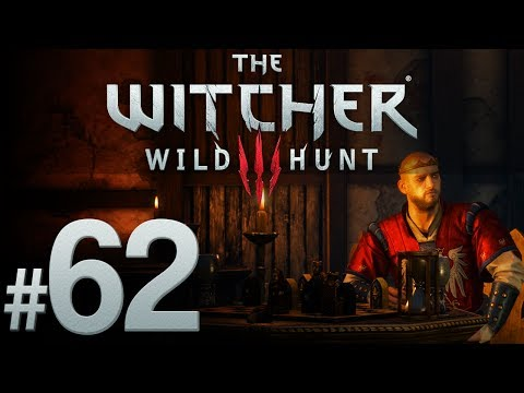 Witcher 3: Wild Hunt - King's Game - PART #62