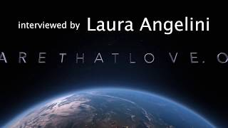 Laura Angelini With Oceans Defenders Alliance Share That Love