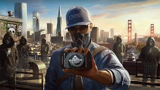 Watch Dogs 2 Gameplay Developer Walkthrough - Free Roaming, Combat & Hacking