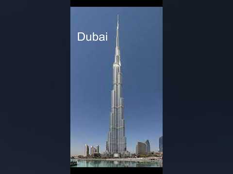 The World Islands Dubai || दुबई के समुद्र में बनाया गया आईलैंड || Human Made Island In Hindi