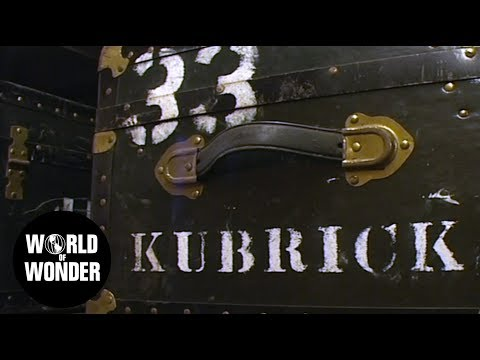 WOW Presents Clips: Stanley Kubrick's Boxes (2008)